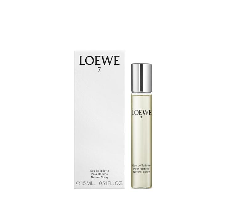 LOEWE 7 EDT 15ml vial