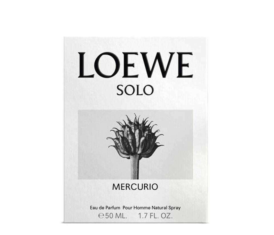 LOEWE Solo Mercurio