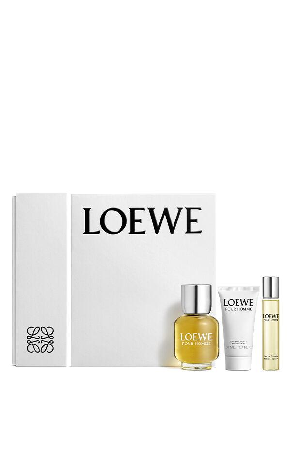 LOEWE Pour Homme EDT Clásico Cofre regalo