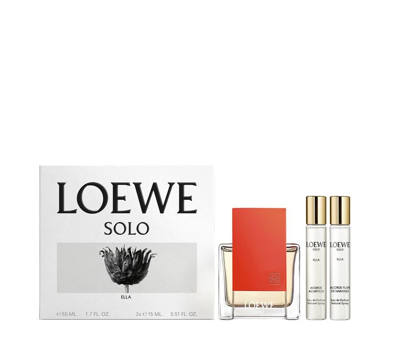 LOEWE Solo Ella Chords Set