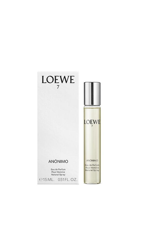 LOEWE 7 Anónimo vial 15ml