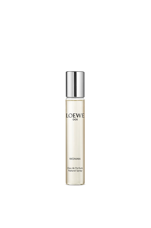 LOEWE 001 Woman EDP 15ml vial