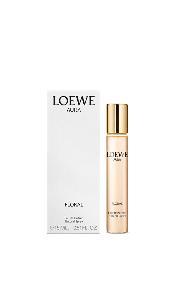 LOEWE Aura Floral vial 15ml