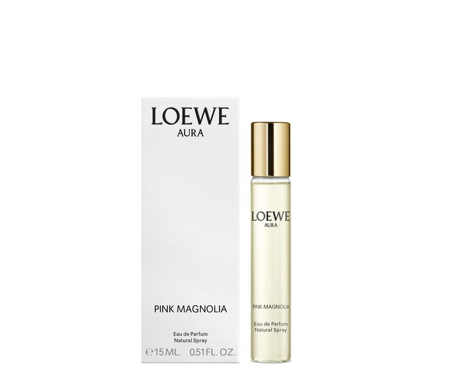 LOEWE Aura Pink Magnolia vial 15ml
