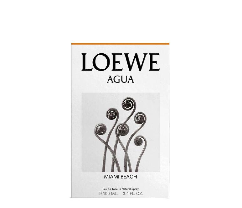 LOEWE Agua Miami Beach Classic