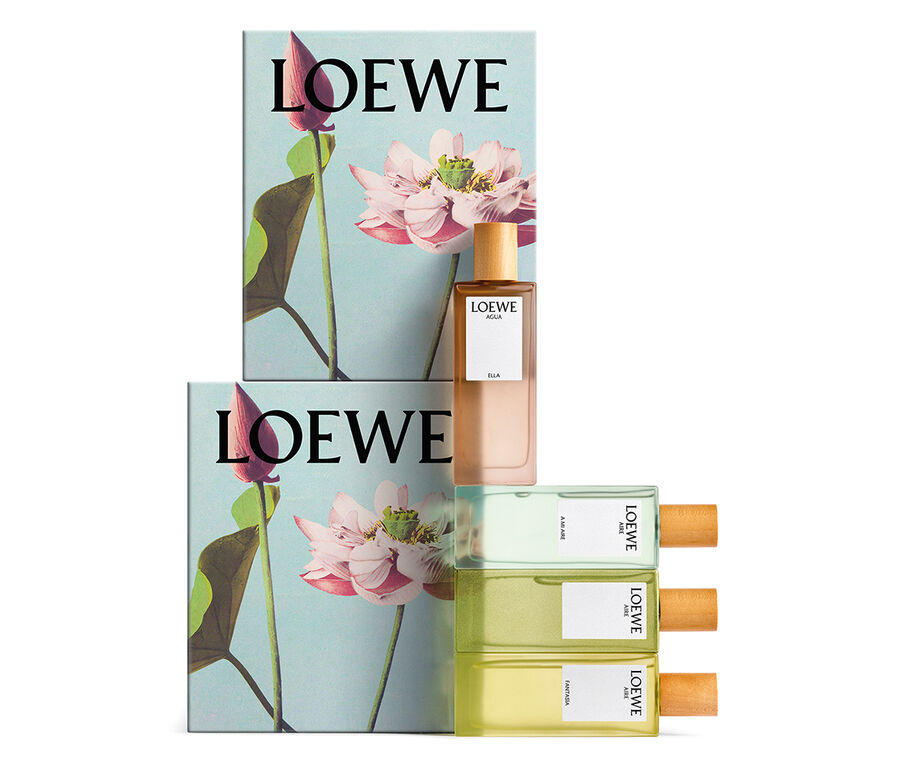 LOEWE 001 Woman Eau de Toilette