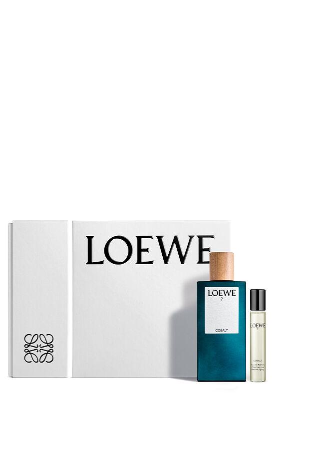 LOEWE 7 Cobalt EDP Gift Set