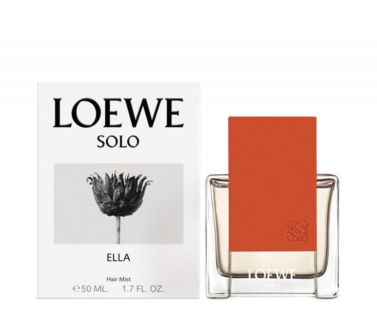 LOEWE Solo Ella Perfume para el Cabello