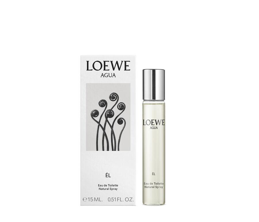 LOEWE Agua Él 15ml vial
