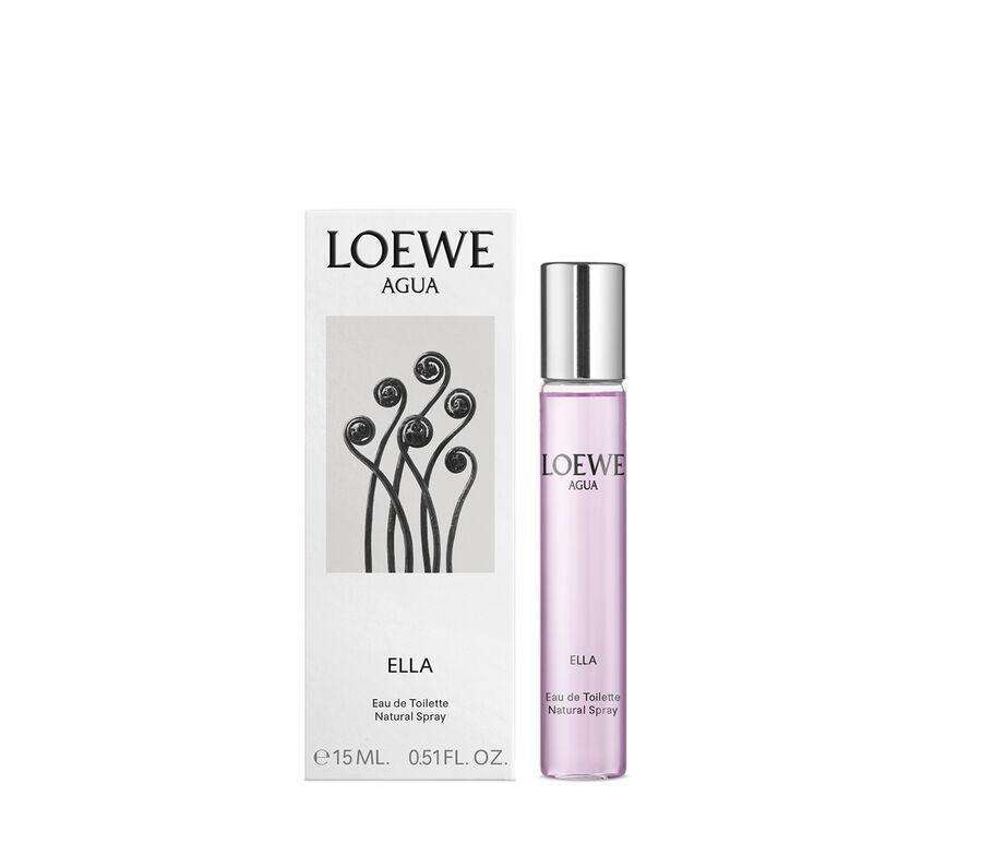 LOEWE Agua Ella 15ml vial