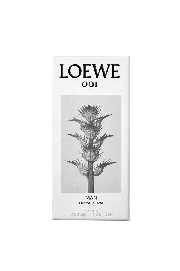 LOEWE 001 Man Eau de Toilette