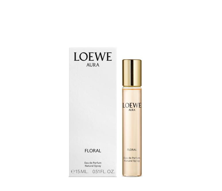 LOEWE Aura Floral 15ml vial