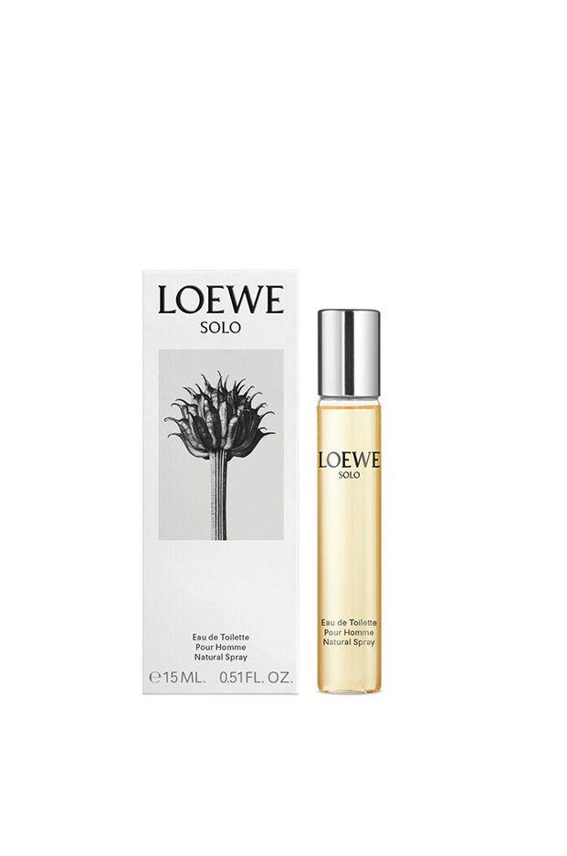 LOEWE Solo EDT 15ml vial