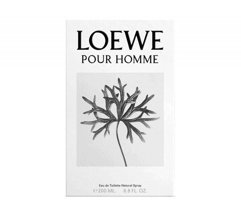 LOEWE Pour Homme Classic