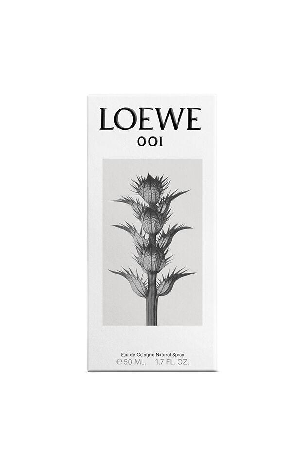 LOEWE 001 Eau de Cologne