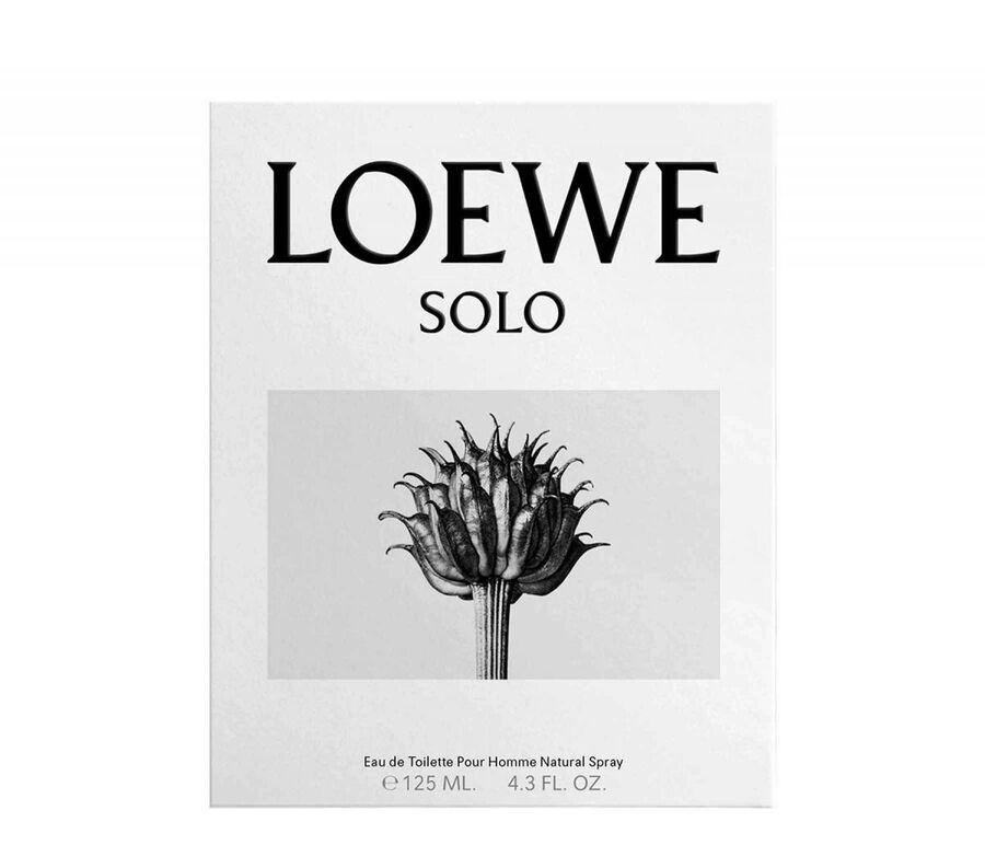 LOEWE Solo Eau de Toilette Classic