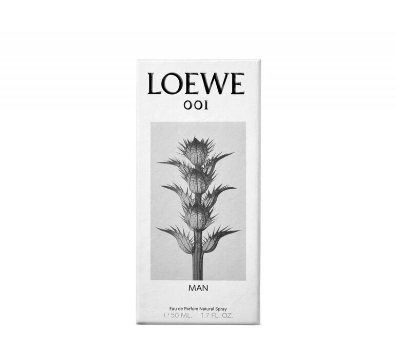 LOEWE 001 Hombre Eau de Parfum