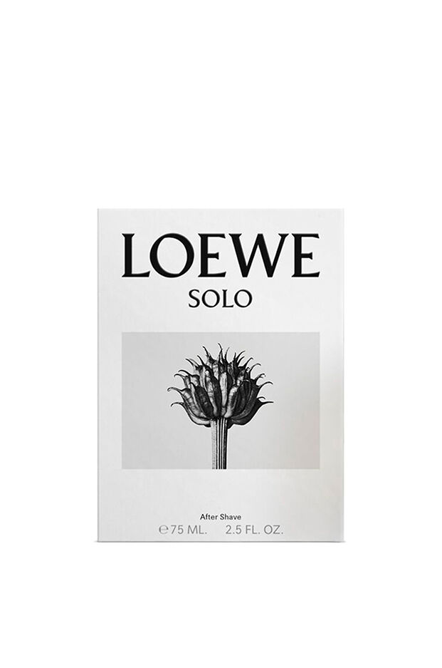 LOEWE Solo After Shave