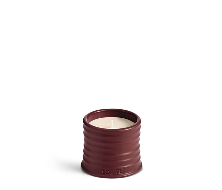 Beetroot Candle
