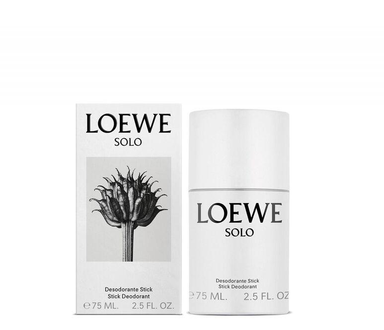 LOEWE Solo Deodorant Stick