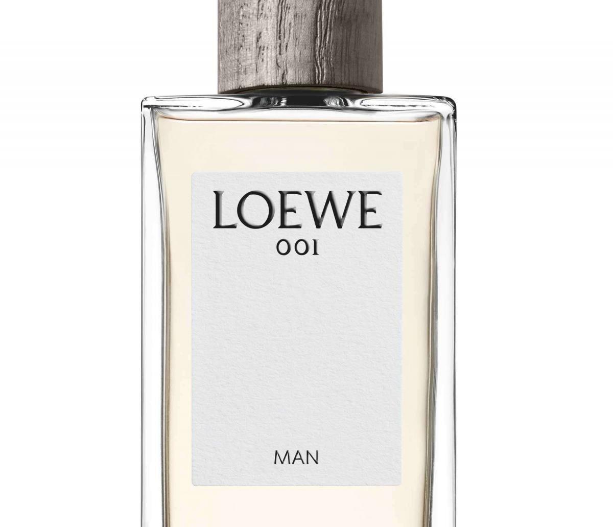 ultimo perfume de loewe hombre