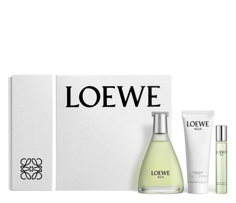LOEWE Agua EDT Gift Set