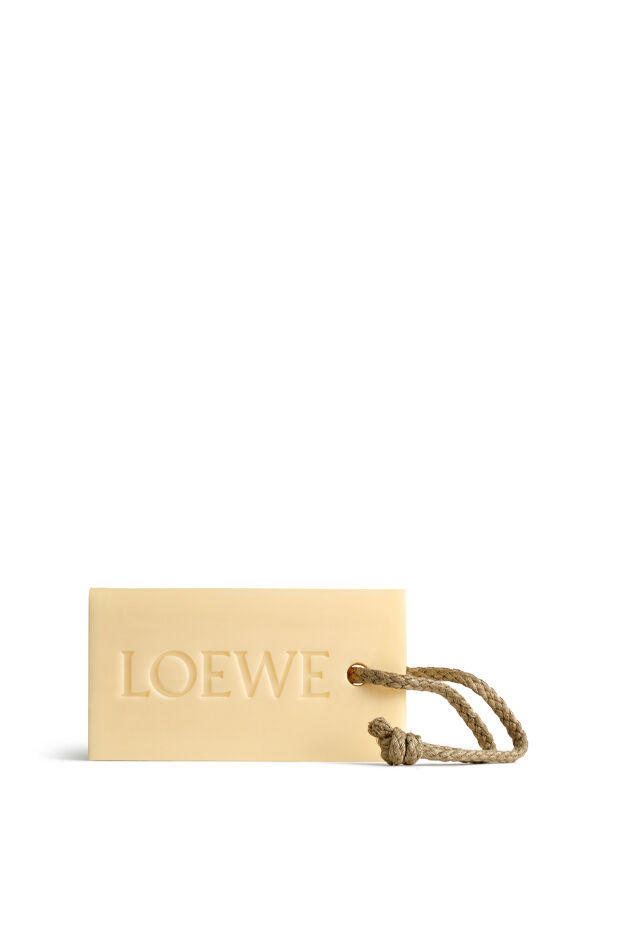 Oregano solid soap