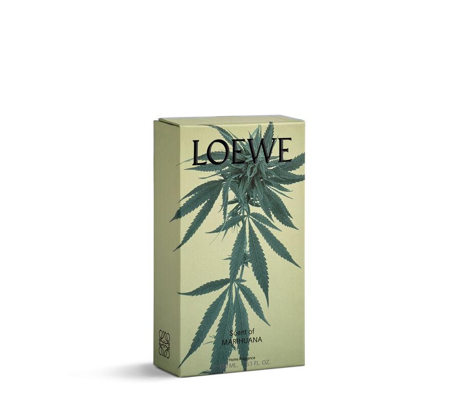 Ambientador en espray Marihuana