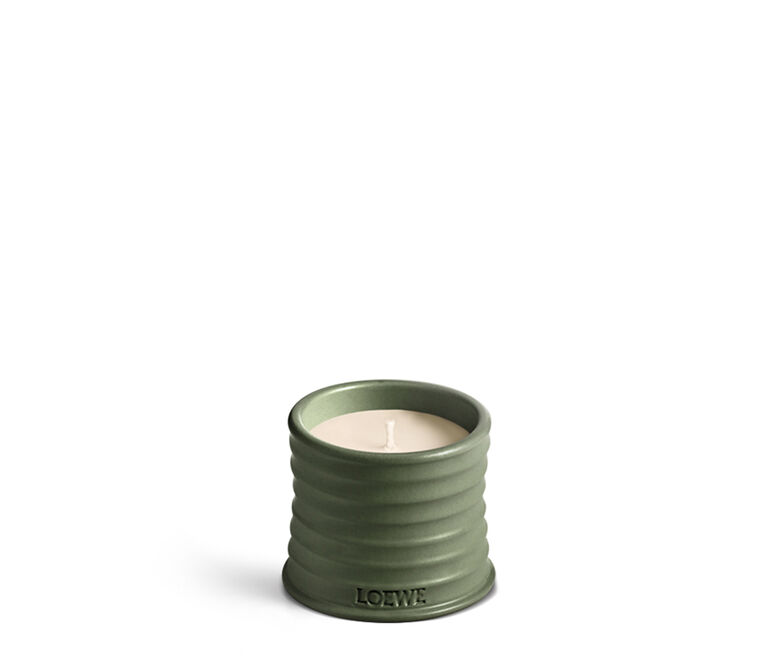 Scent of Marihuana Candle