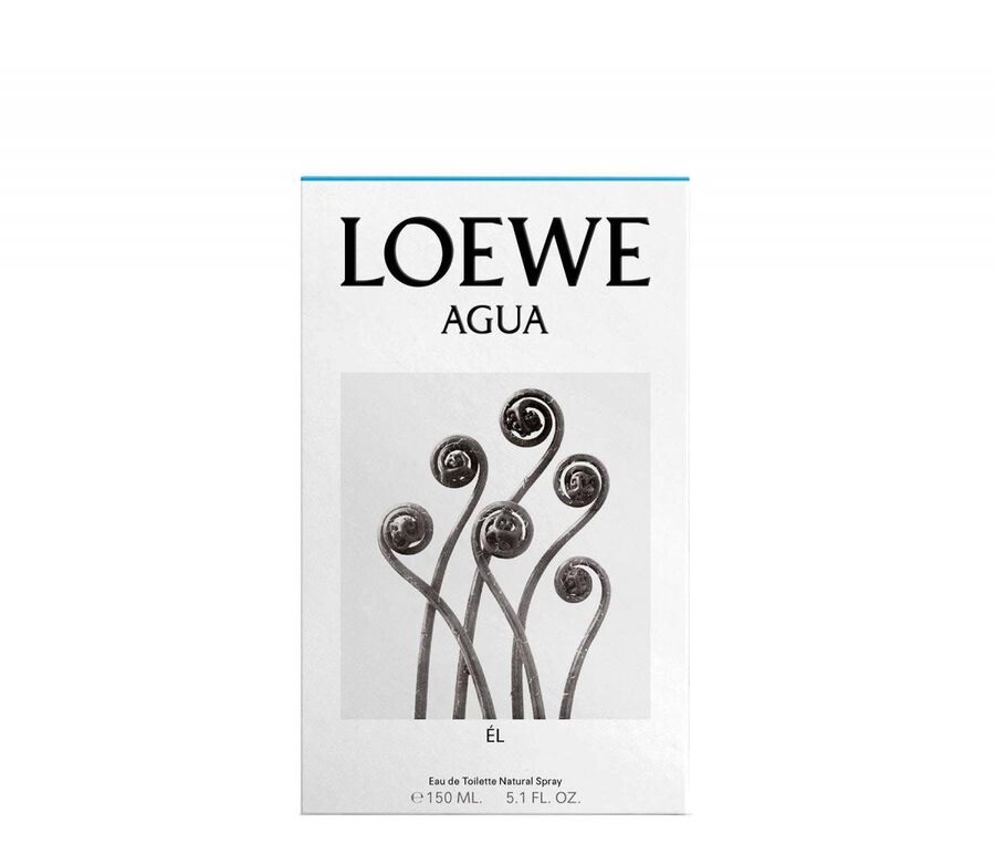 LOEWE Agua Él Classic