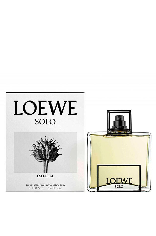 LOEWE Solo Esencial Classic