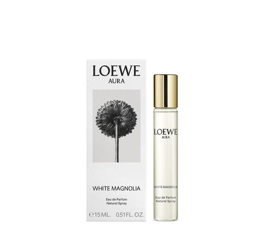 LOEWE Aura White Magnolia vial 15ml