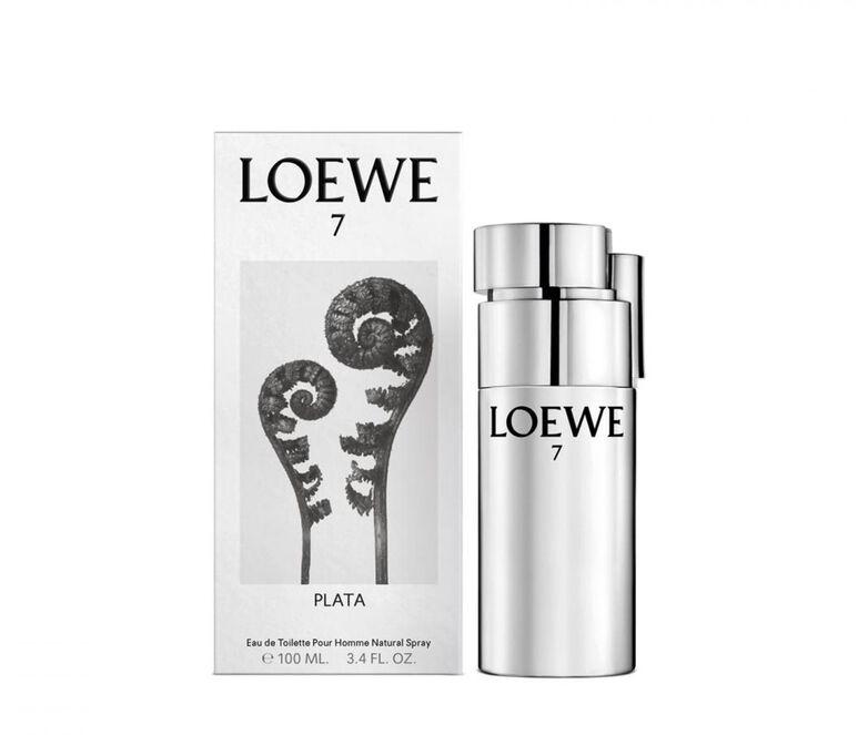 LOEWE 7 Plata Classic