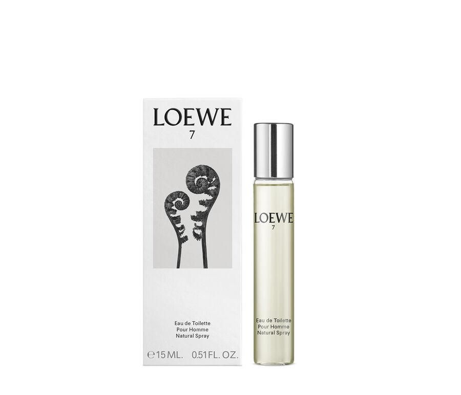 LOEWE 7 EDT vial 15ml