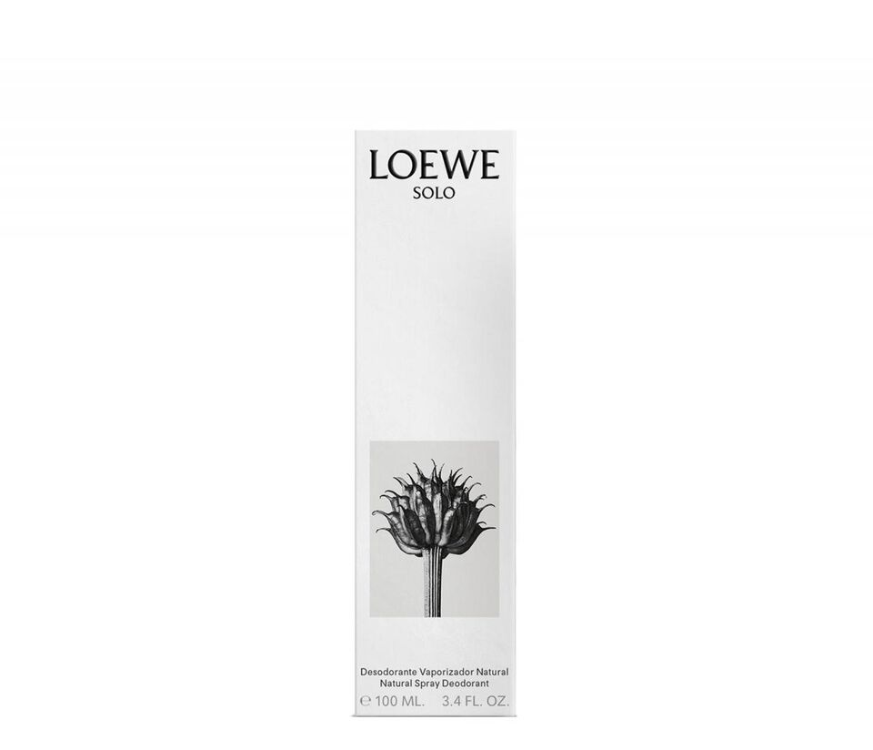 LOEWE Solo Deodorant Spray