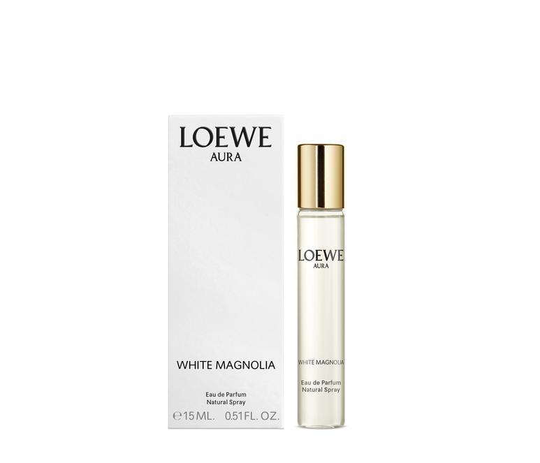 LOEWE Aura White Magnolia 15ml vial