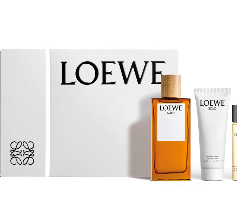 LOEWE Solo EDT Gift Set