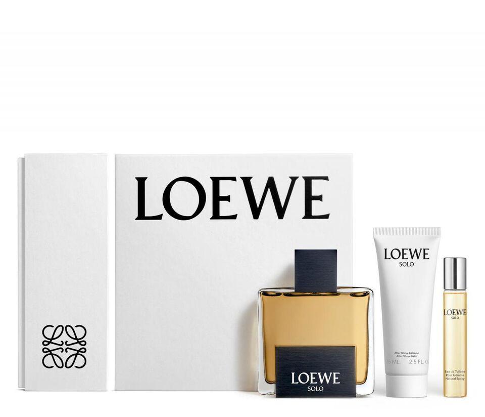 LOEWE SOLO Gift Set