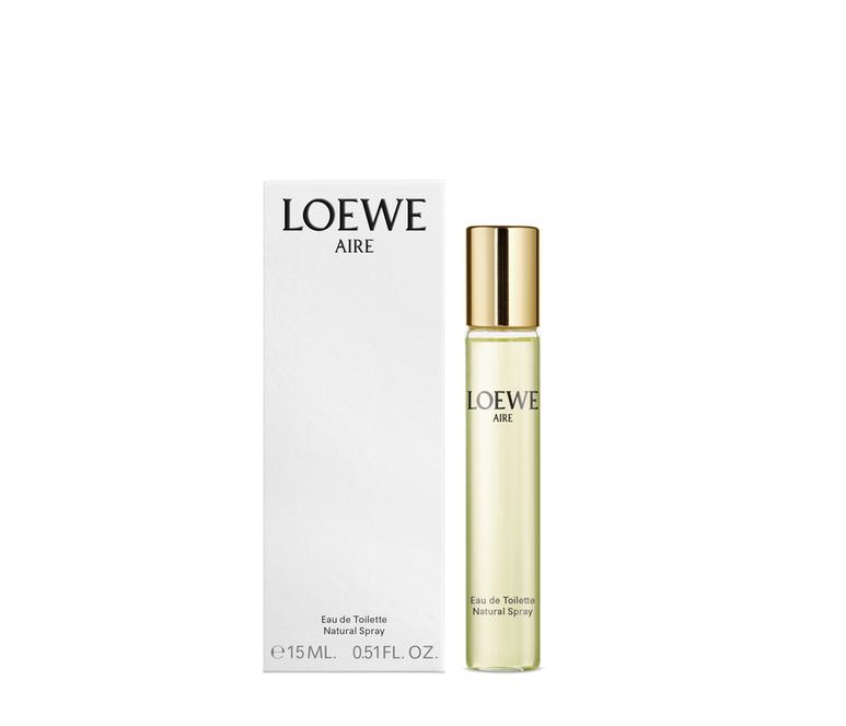LOEWE Aire EDT 15ml vial