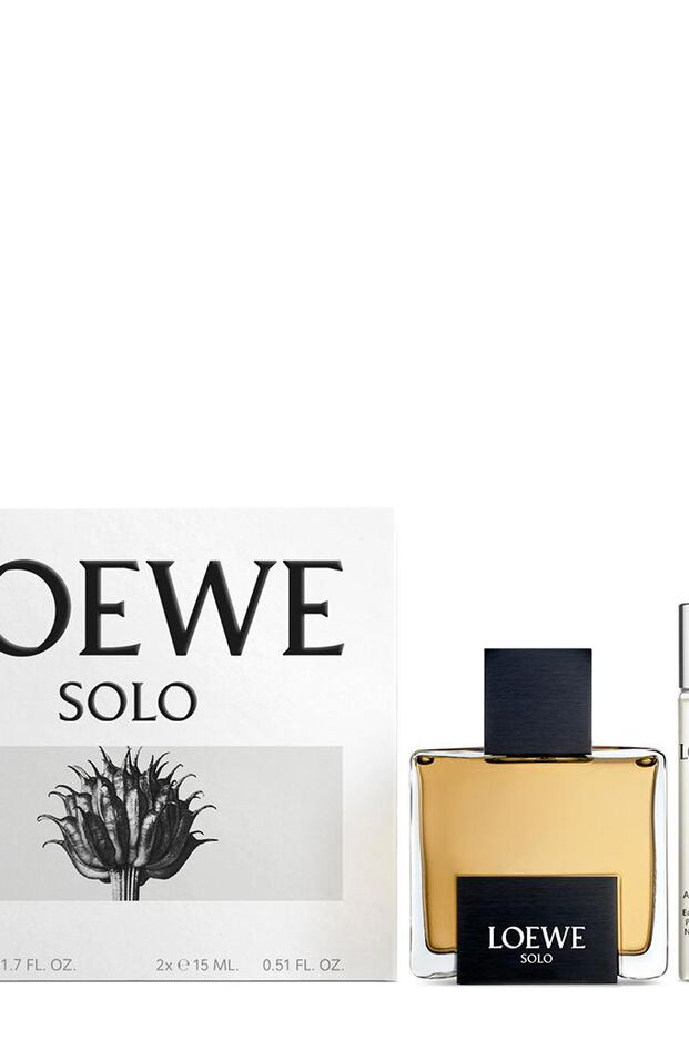LOEWE Solo EDT Chords Set