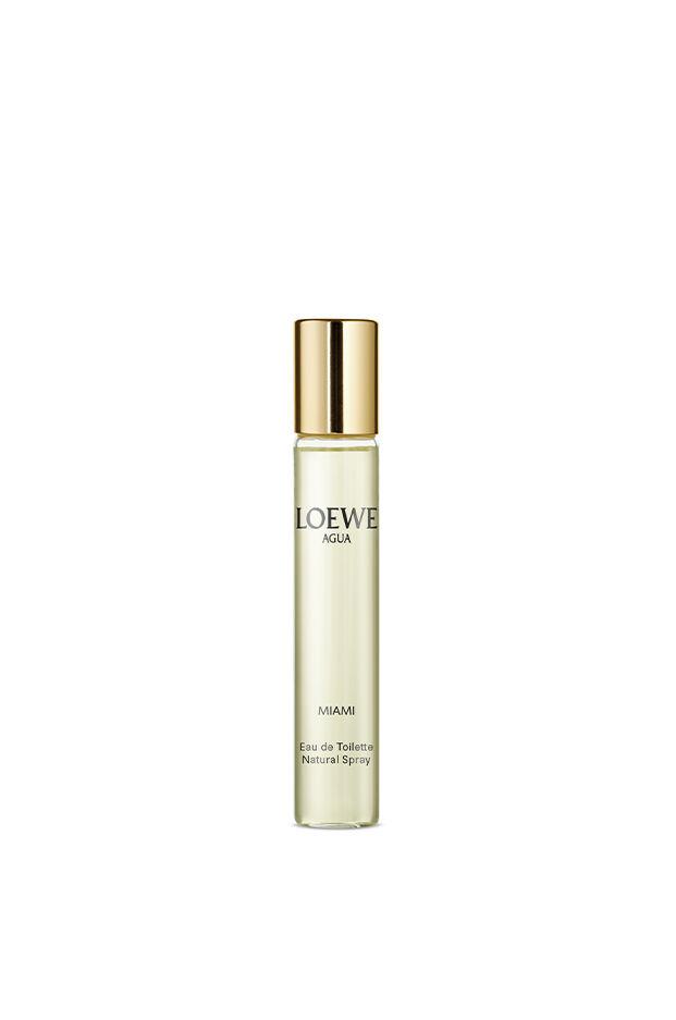 LOEWE Agua Miami 15ml vial