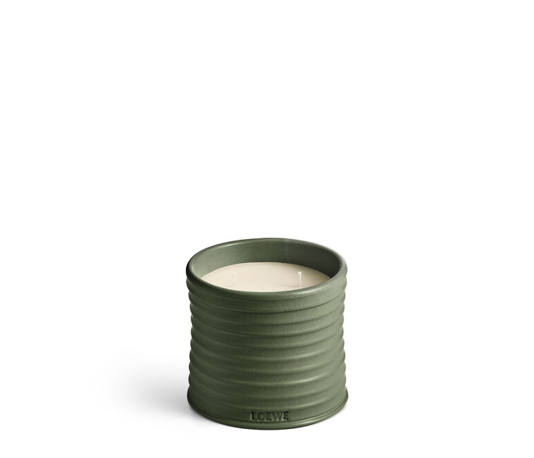 Medium Scent of Marihuana Candle
