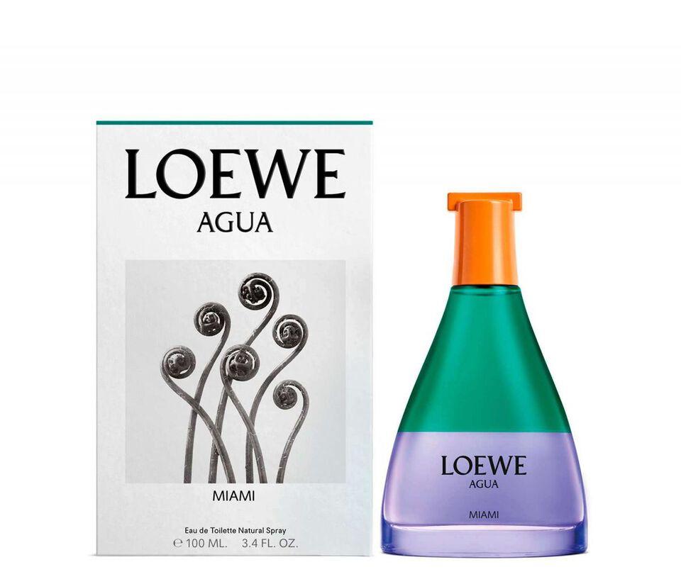 LOEWE Agua Miami