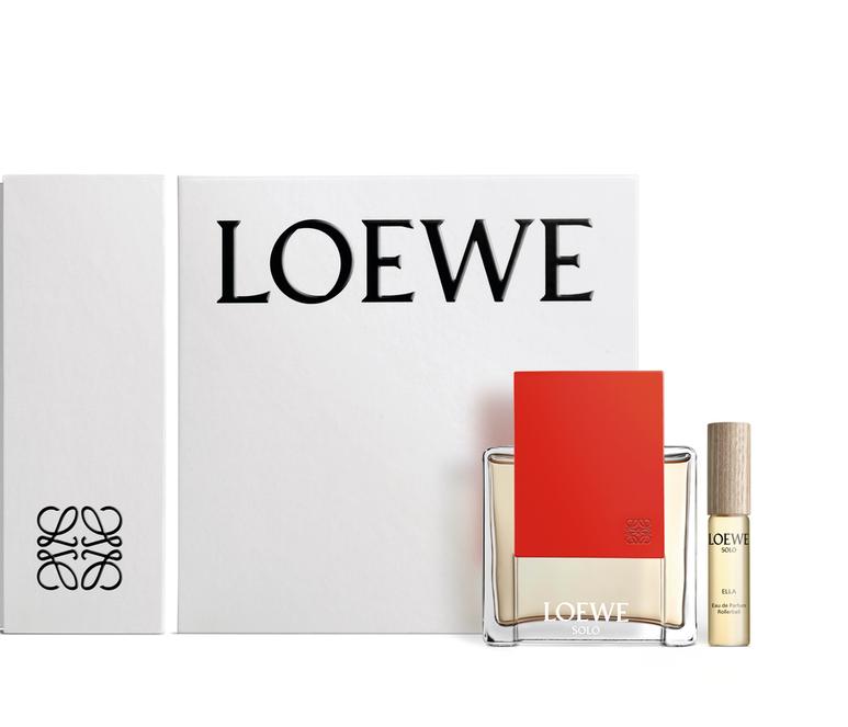 LOEWE Solo Ella EDP Classic Gift Set