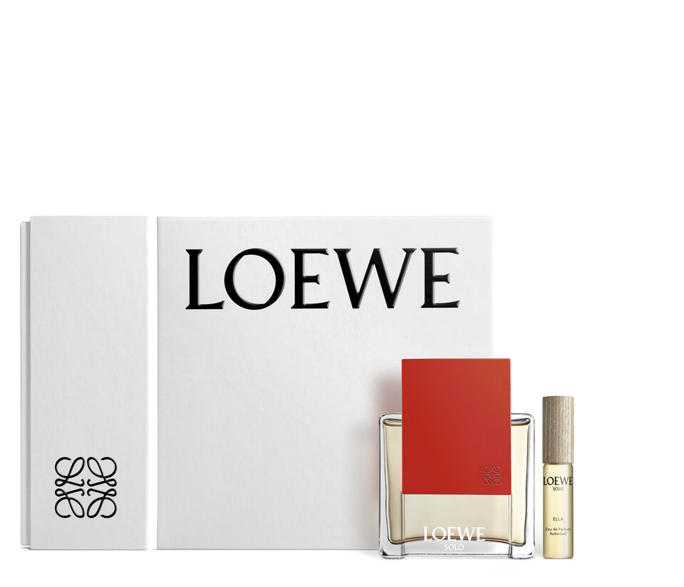 LOEWE Solo Ella Gift Set