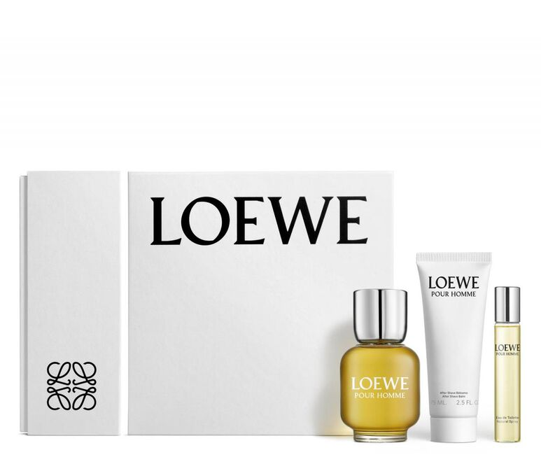 LOEWE Pour Homme Gift Set