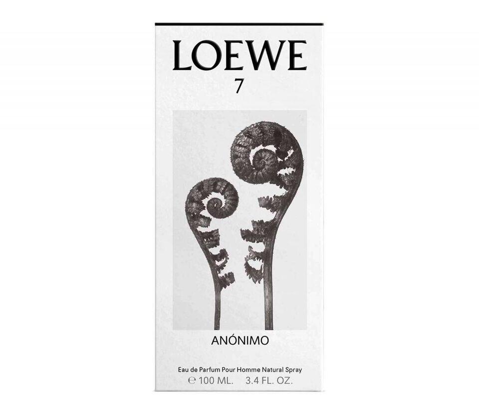 LOEWE 7 Anónimo