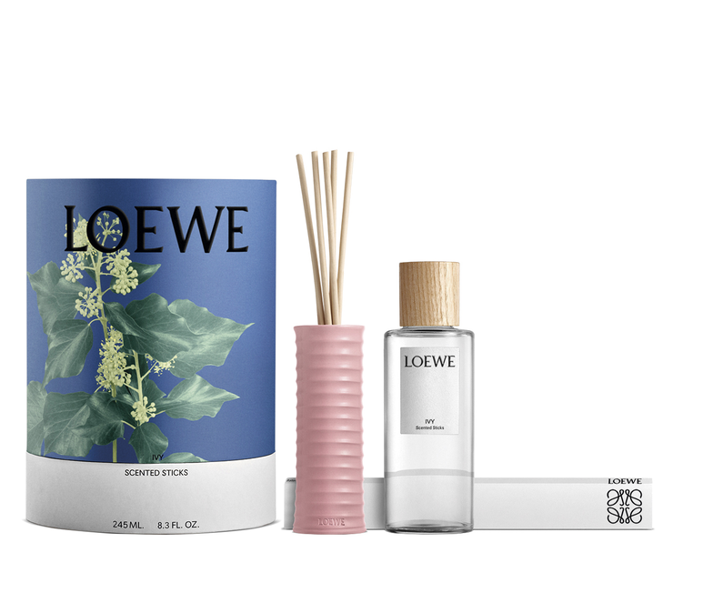 Ivy room diffuser set