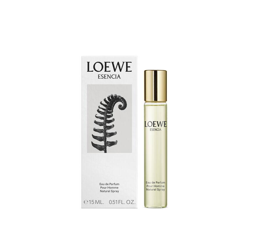 LOEWE Esencia EDP 15ml vial