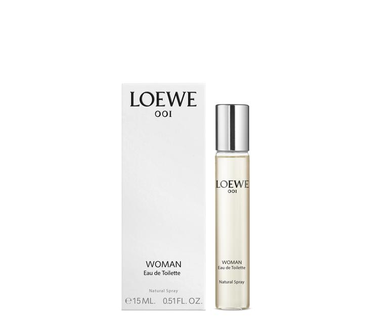 LOEWE 001 Man EDT 15ml vial